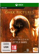 The Dark Pictures Anthology: Volume 1 Limited Edition... on Xbox One