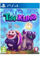 Tin & Kuna... on PS4