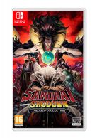 Samurai Shodown NeoGeo Collection... on Nintendo Switch