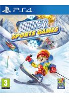 Winter Sports Games... on PS4