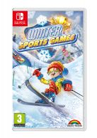 Winter Sports Games... on Nintendo Switch