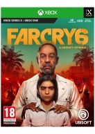 Far Cry 6... on Xbox Series X