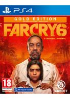 Far Cry 6: Gold Edition... on PS4