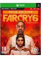Far Cry 6: Gold Edition... on Xbox One