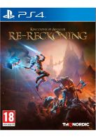 Kingdoms of Amalur: Re-Reckoning... on PS4
