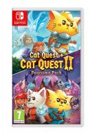 Cat Quest I+ II: The Pawsome Pack... on Nintendo Switch