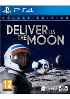 Deliver Us The Moon Deluxe Edition... on PS4