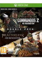 Commandos 2 & Praetorians HD Remaster Double Pack... on Xbox One