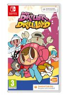 Mr. Driller DrillLand - Code in a Box... on Nintendo Switch