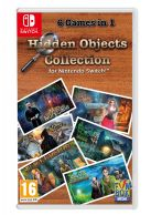 Hidden Objects Collection... on Nintendo Switch