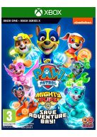 Paw Patrol Mighty Pups Save Adventure Bay... on Xbox One