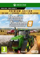 Farming Simulator 19 Premium Edition... on Xbox One