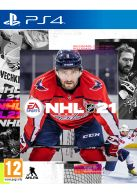 NHL 21... on PS4