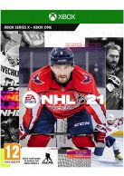 NHL 21 + Pre-Order Bonus... on Xbox One