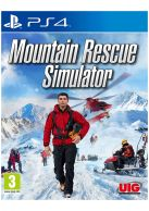 Mountain Rescue Simulator... on PS4