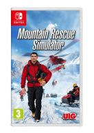 Mountain Rescue Simulator... on Nintendo Switch
