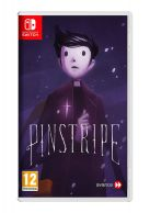 Pinstripe... on Nintendo Switch