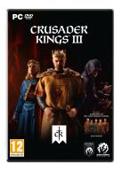 Crusader Kings III... on PC