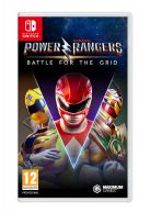 Power Rangers: Battle for the Grid: Collector's Edition... on Nintendo Switch