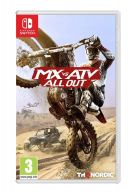 MX vs ATV All Out... on Nintendo Switch