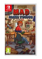 Mad Games Tycoon... on Nintendo Switch