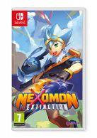 Nexomon: Extinction... on Nintendo Switch
