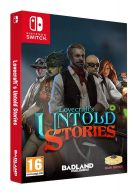 Lovecraft's Untold Stories: Collector's Edition... on Nintendo Switch