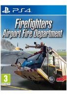 Firefighters Airport Fire Department... on PS4