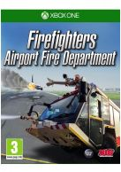 Firefighters Airport Fire Department... on Xbox One