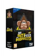 Do Not Feed The Monkeys : Collector's Edition... on PS4