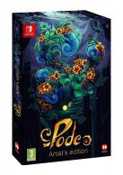 Pode Artists Edition... on Nintendo Switch