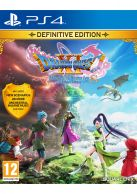 Dragon Quest XI S: Echoes of an Elusive Age - Definitive Edi... on PS4