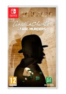 Agatha Christie: The ABC Murders... on Nintendo Switch