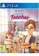 My Universe: School Teacher... on PS4