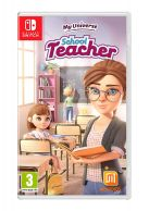 My Universe: School Teacher... on Nintendo Switch