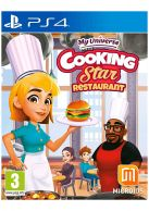 My Universe: Cooking Star Restaurant... on PS4