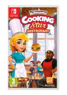 My Universe: Cooking Star Restaurant... on Nintendo Switch