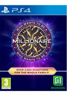 Who Wants To Be A Millionaire... on PS4