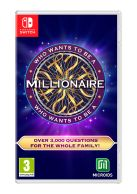 Who Wants To Be A Millionaire... on Nintendo Switch