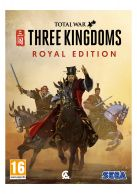 Total War Three Kingdoms: Royal Edition... on PC