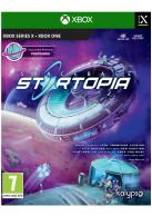 Spacebase Startopia... on Xbox One