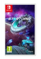 Spacebase Startopia... on Nintendo Switch