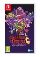 Cadence of Hyrule: Crypt of the NecroDancer... on Nintendo Switch