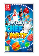 Instant Chef Party... on Nintendo Switch