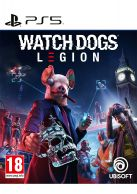 Watch Dogs: Legion + Bonus DLC... on PS5