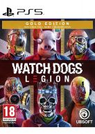 Watch Dogs: Legion - Gold Edition... on PS5
