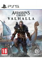 Assassins Creed Valhalla + Pre-Order Bonus and Exclusive Ste... on PS5