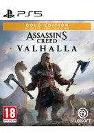 Assassins Creed Valhalla: Gold Edition... on PS5