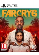 Far Cry 6... on PS5