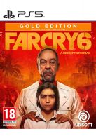 Far Cry 6: Gold Edition... on PS5